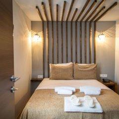 Отель Double DD комната для гостей фото 3