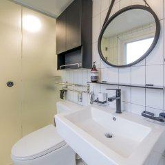 Flex Home Guesthouse - Hostel ванная фото 2