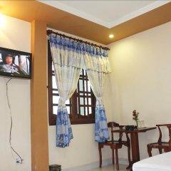 Thu Tuyen Hotel комната для гостей