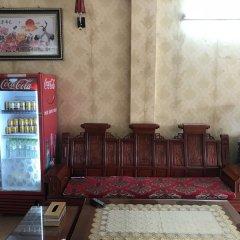 Hoang Long Hotel с домашними животными