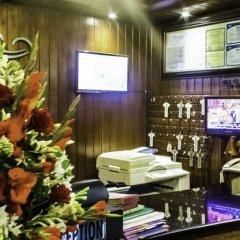 Regine Inn Hotel in Karachi, Pakistan from 43$, photos, reviews - zenhotels.com meals