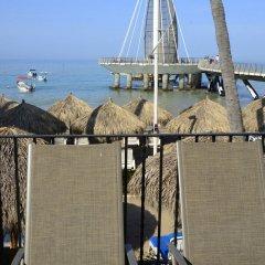 Отель San Marino Vallarta Centro Beach Front Пуэрто-Вальярта фитнесс-зал