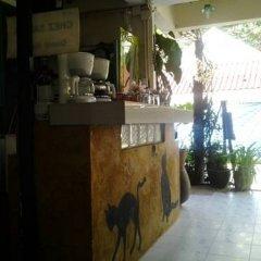 Отель Sabina Guesthouse питание фото 3