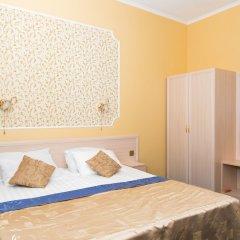 Гостиница Грифон комната для гостей фото 22