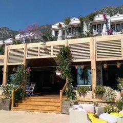 Mediteran Hotel Турция, Калкан - отзывы, цены и фото номеров - забронировать отель Mediteran Hotel онлайн помещение для мероприятий