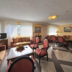 Отель Aurora Garden Hotel Италия, Рим - 4 отзыва об отеле, цены и фото номеров - забронировать отель Aurora Garden Hotel онлайн комната для гостей фото 3