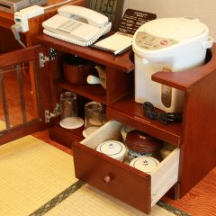 Fukuoka Sunpalace Hotel And Hall Порт Хаката удобства в номере