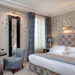 Отель Hostellerie De Plaisance Франция, Сент-Эмильон - отзывы, цены и фото номеров - забронировать отель Hostellerie De Plaisance онлайн комната для гостей фото 3