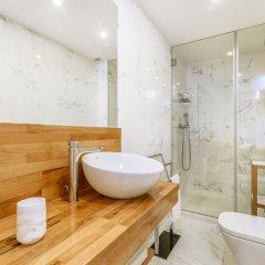 Отель São Bento by BnbLord ванная фото 2