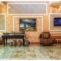 Отель Goris интерьер отеля фото 3
