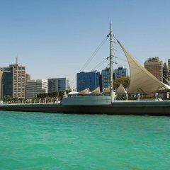 Отель Le Royal Meridien Abu Dhabi фото 3
