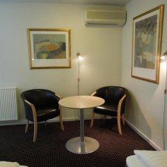Отель Aarhus City Apartments Дания, Орхус - отзывы, цены и фото номеров - забронировать отель Aarhus City Apartments онлайн фото 3