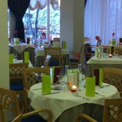 Hotel Astor Римини питание