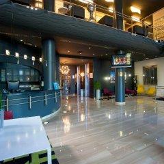 Отель Silken Amara Plaza Испания, Сан-Себастьян - 1 отзыв об отеле, цены и фото номеров - забронировать отель Silken Amara Plaza онлайн городской автобус