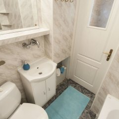 Апартаменты Warsawrent Apartments Centralna ванная фото 2