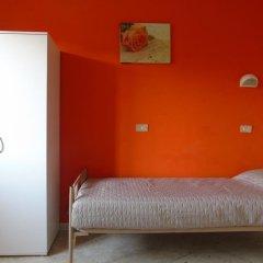 Hotel Morri's комната для гостей