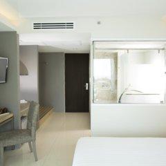 Отель Prima Villa Hotel Таиланд, Паттайя - 11 отзывов об отеле, цены и фото номеров - забронировать отель Prima Villa Hotel онлайн фото 10