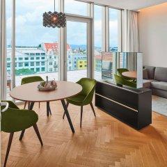 MAXX by Steigenberger Hotel Vienna Вена комната для гостей фото 3