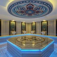Alaiye Kleopatra Hotel сауна