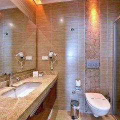 Отель Green Garden Suite ванная фото 2