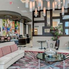 Cambria Hotel White Plains - Downtown развлечения