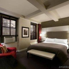 Отель The Tuscany - A St Giles Signature Hotel США, Нью-Йорк - отзывы, цены и фото номеров - забронировать отель The Tuscany - A St Giles Signature Hotel онлайн комната для гостей фото 2