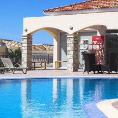 Отель Club St George Resort бассейн фото 3