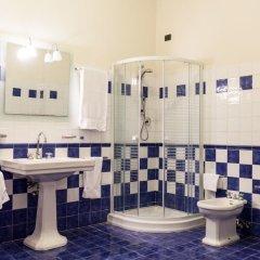 Отель Msnsuites Palazzo Dei Ciompi Флоренция ванная фото 3