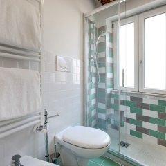 Отель Fenice Maison ванная