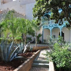 Отель Le Jardin Des Biehn Марокко, Фес - отзывы, цены и фото номеров - забронировать отель Le Jardin Des Biehn онлайн фото 8