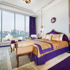 Saraya Corniche Hotel комната для гостей фото 4