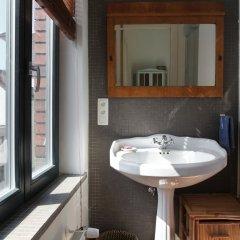 Отель B&B Serpentin ванная
