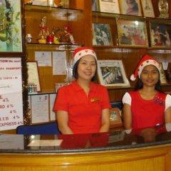 Lamai Hotel фото 3