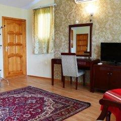 Гостиница Наутилус комната для гостей фото 3