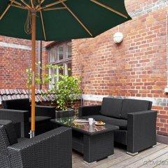 Отель Scandic Stortorget Швеция, Мальме - отзывы, цены и фото номеров - забронировать отель Scandic Stortorget онлайн фото 3