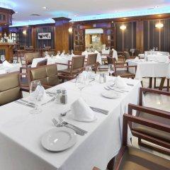 Отель Elba Motril Beach & Business Resort Испания, Мотрил - отзывы, цены и фото номеров - забронировать отель Elba Motril Beach & Business Resort онлайн питание фото 3