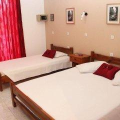 Hotel Dimitra Sun комната для гостей фото 3