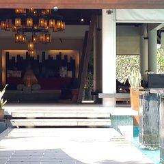The Zign Hotel Premium Villa гостиничный бар