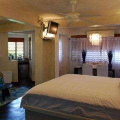 Отель Villas Sur Mer комната для гостей фото 2