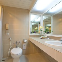 Отель Ambassador City Jomtien ванная