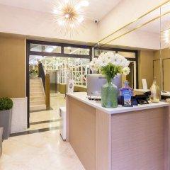 Отель Gran Via Selection интерьер отеля фото 3