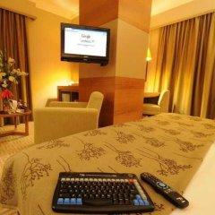Tugcan Hotel Турция, Газиантеп - отзывы, цены и фото номеров - забронировать отель Tugcan Hotel онлайн комната для гостей фото 2