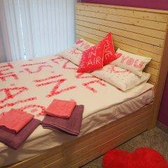 Гостиница Gospodin Postoyalets комната для гостей фото 2