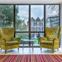 Отель Safestay London Kensington Holland Park Великобритания, Лондон - 1 отзыв об отеле, цены и фото номеров - забронировать отель Safestay London Kensington Holland Park онлайн комната для гостей фото 2