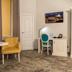 Апарт-Отель Наумов Лубянка Стандартный номер с двуспальной кроватью фото 24