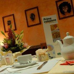 Отель Holiday Inn Venice Mestre-Marghera Маргера питание фото 3