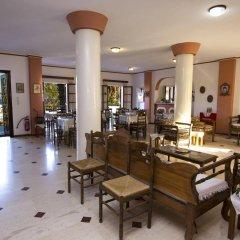 Отель Adonis Греция, Остров Санторини - отзывы, цены и фото номеров - забронировать отель Adonis онлайн интерьер отеля фото 2