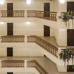 Отель Kv Mansion Бангкок интерьер отеля фото 3