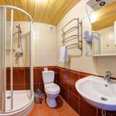 Park Hotel Fomich ванная фото 2