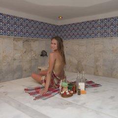 Hotel Asdem Park - All Inclusive бассейн фото 3